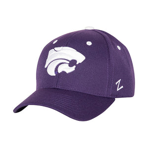 Kansas State Wildcats Youth Competitor Cap - 2006287