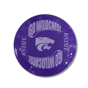 Kansas State Wildcats Mini Frisbee - 2006388