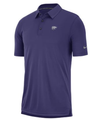 Kansas State Wildcats Nike Polo - 2006487
