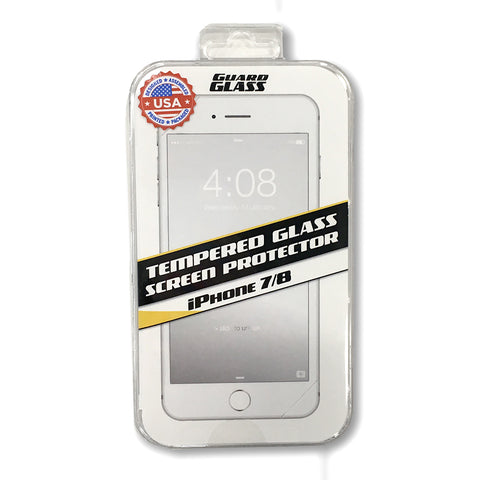 Screen Protector iPhone 7/8 - 2006715