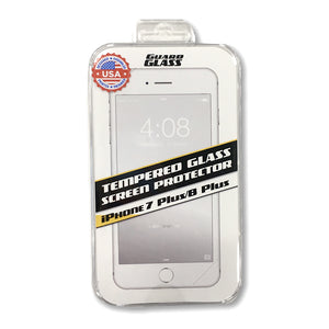 Screen Protector iPhone 7 Plus/8 Plus - 2006716