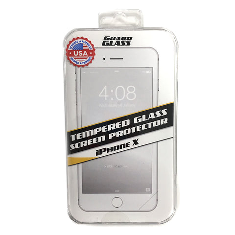 Screen Protector iPhone X - 2006717