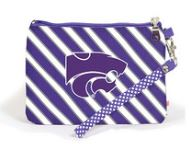 Kansas State Wildcats Wristlet ID Holder - 2006761