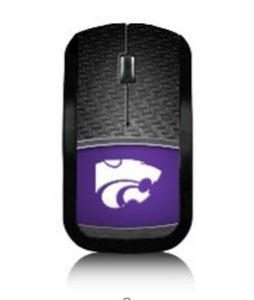 Kansas State Wildcats Wireless Mouse - 2007019