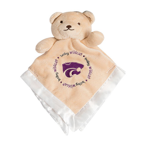 Kansas State Wildcats Baby Security Bear - 2007062