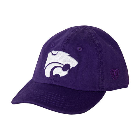 Kansas State Wildcats Minimi Infant Stretch Closure Hat - 2007181