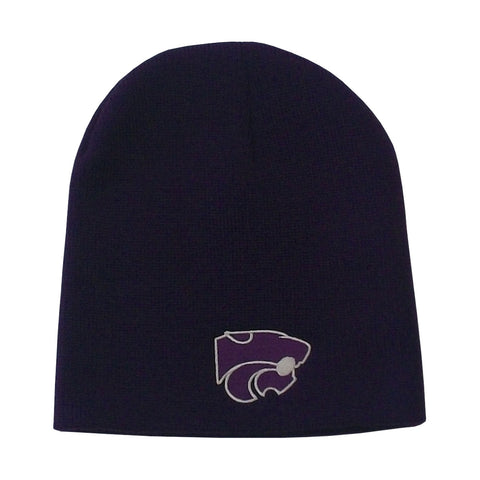 Kansas State Wildats Youth Everest Junior Beanie - G00004879