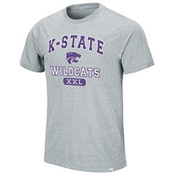 Kansas State Wildcats Wyatt T-Shirt - 2008370