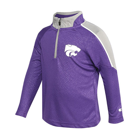 Kansas State Wildcats Toddler Boys Bunsen Windshirt - 2008024