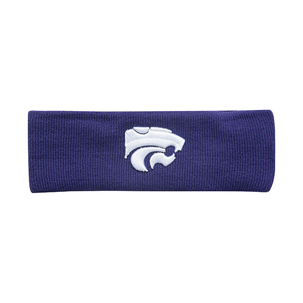 Kansas State Wildcats TOW Classic Knit Winter Headband - 2001415 - 2001415