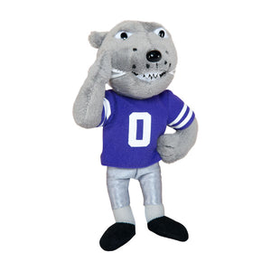 Kansas State Wildcats Willie the Wildcat Doll - 2001635