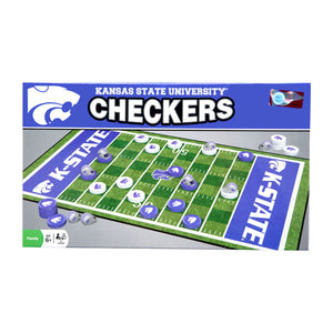 KSU Checkers - 2002882