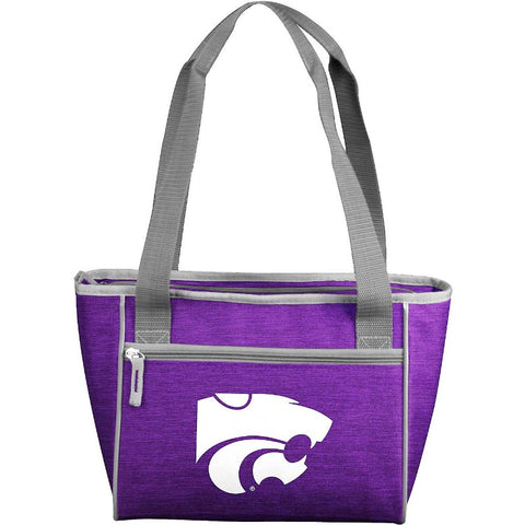 Kansas State Wildcats 16 Can Cooler Tote - 2003294