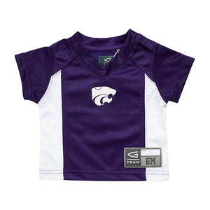 Kansas State Wildcats Toddler Football Jersey - 2005835