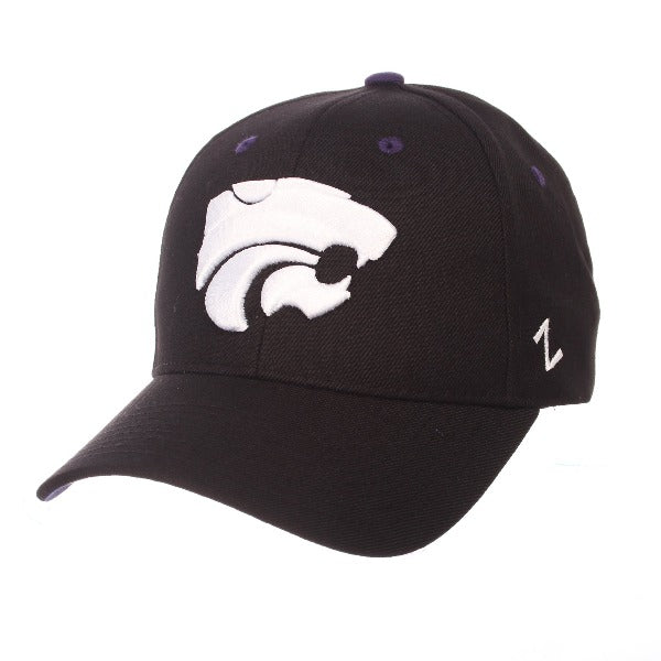 Kansas State Wildcats Zephyr Competitor Hat - 2006282