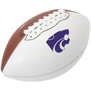 Kansas State Wildcats Nike Inflated Non-Signed Autograph Football - 2006400