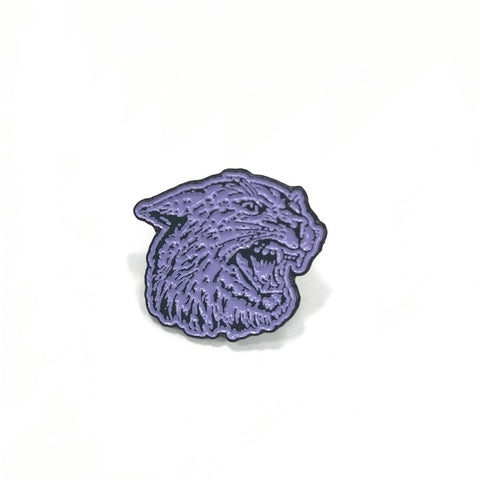Kansas State Wildcats Wabash Collection Lavender Lapel Pin - 2006592
