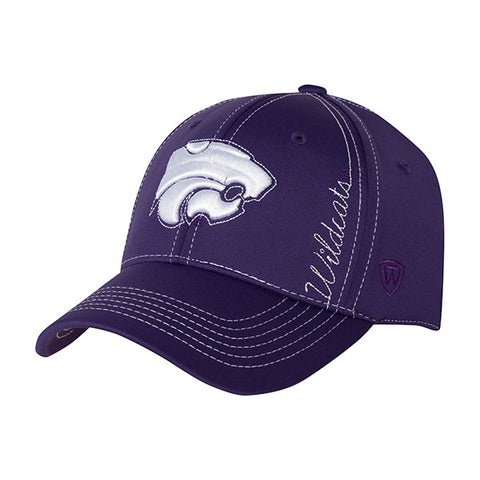 Kansas State Wildcats TOW Learning Curve Hat - 2006598