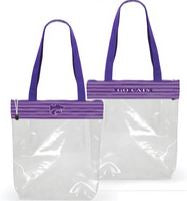 Kansas State Wildcats Stadium Zipper Tote - 2006759