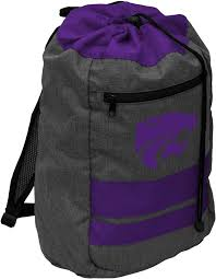 Kansas State Wildcats Journey Backsack - 2006857