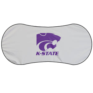 Kansas State Wildcats Collapsible Auto Sunshade - 2006988