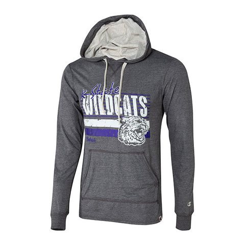 Kansas State Wildcats Wabash Collection Champion Originals Varsity Hoodie - 2007208