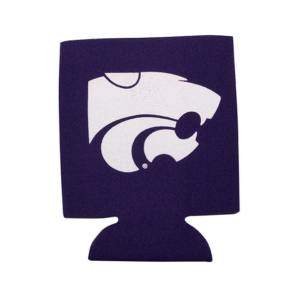 Kansas State Wildcats Powercat britPix Collapsible K - 2007318