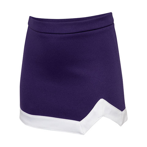 Kansas State Wildcats Champion Girls Heritage Cheer Skirt - 2007356