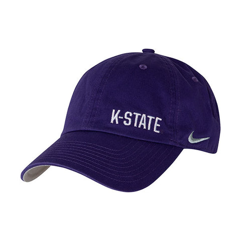 Kansas State Wildcats Nike Women's H86 Hat - 2007441