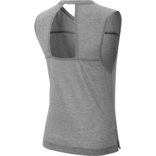 Kansas State Wildcats Nike Women's Breathe Tank - 2007488