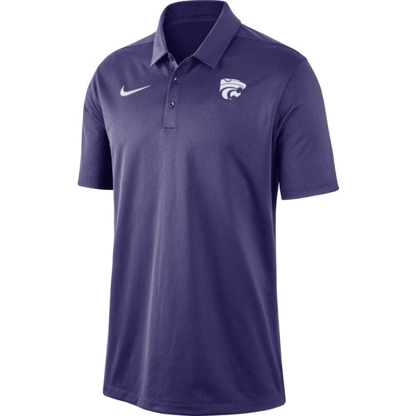 Kansas State Wildcats Purple Franchise Polo - 2007511
