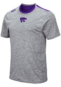 Kansas State Wildcats Bart Short Sleeve Tee - 2007584