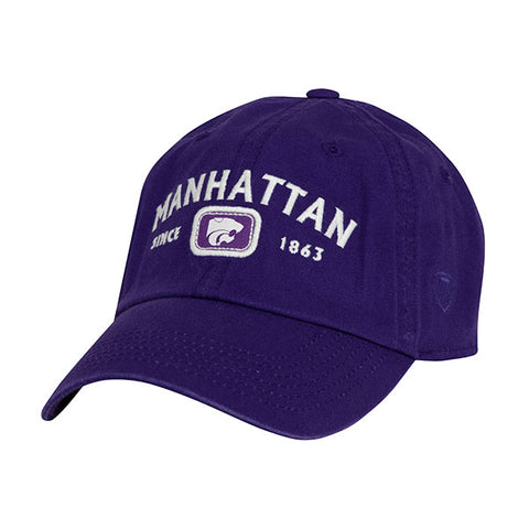 Kansas State Wildcats Intellect Cap - 2007606
