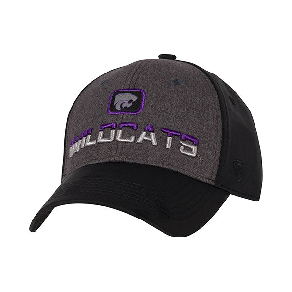 Kansas State Wildcats 1Fit Tag Cap - 2007611