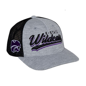 Kansas State Wildcats Youth Cutter Cap - 2007616