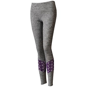 Kansas State Wildcats Women's Vitalize Pocket Leggings - 2007720
