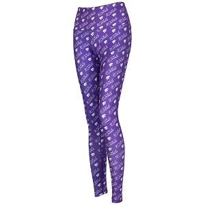 Kansas State Wildcats Women's Cheer Leggings - 2007722