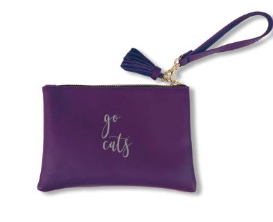 Kansas State Wildcats Jen Gameday Wristlet - 2007801