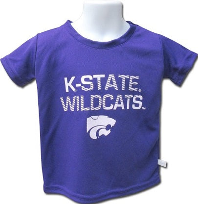 Kansas State Wildcats Toddler Fitness T-Shirt - 2007804