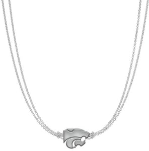 Kansas State Wildcats Daisy Necklace - 2007809