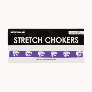Kansas State Wildcats Stretch Choker - 2007837