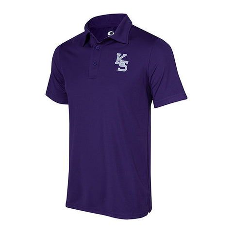 Kansas State Wildcats Value KS Polo - 2007849