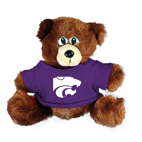 Kansas State Wildcats Lil' Squirts Teddy Bear - 2007915