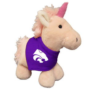 Kansas State Wildcats Short Stack Plush Doll - 2007916