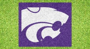 Kansas State Wildcats The Original Lawn Stencil Kit - 2007933