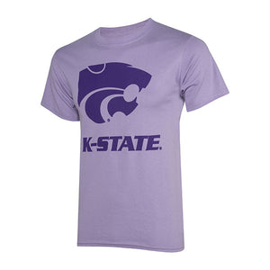 Kansas State Wildcats Hanes Tagless Short Sleeve T-Shirt - 2007957
