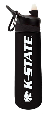 Kansas State Wildcats 24oz Stainless Steel Bottle - 2007970
