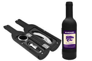Kansas State Wildcats Beverage Accessory Kit - 2007973