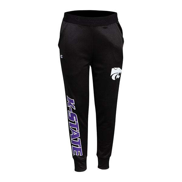 Kansas State Wildcats Champion Youth Surge Jogger Pant - 2007998