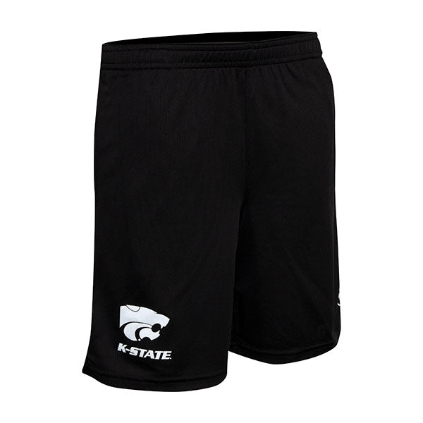 "Kansas State Wildcats Champion Youth 10"" Pocketed Training Short - 2008000"